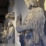 beeldenzaal Museum De Schotse Huizen
