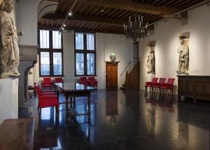 Beeldenzaal Museum De Schotse Huizen (1)
