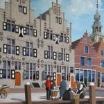 Jacques van Bijlevelt - SCHOTSE HUIZEN - 300dpi