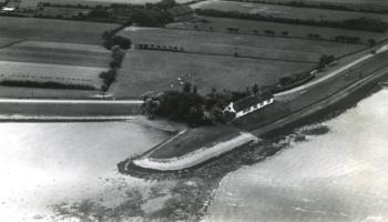 1933, © Aviodrome Lelystad/KLM Aerocarto