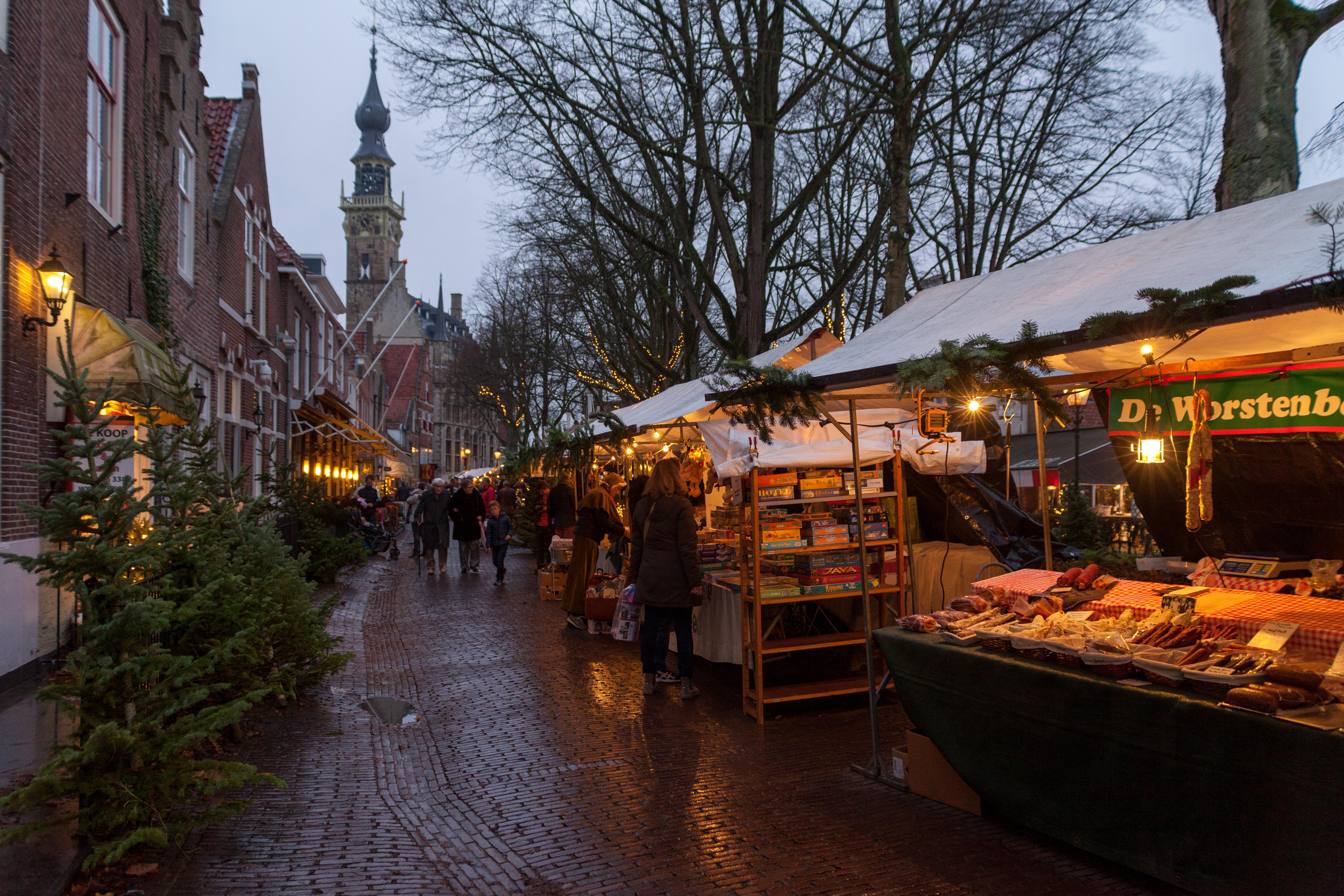 kerstmarkt-veere