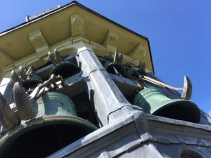 veers carillon stadhuis