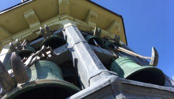 veers carillon stadhuis