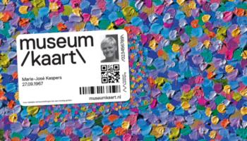 museumkaart kopen
